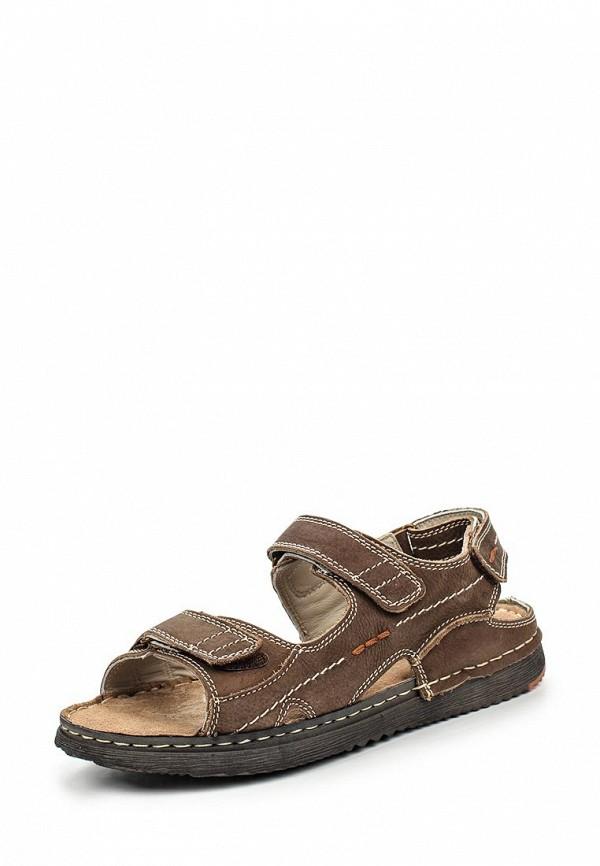 Мужские сандалии Bata 8664212: изображение 1
