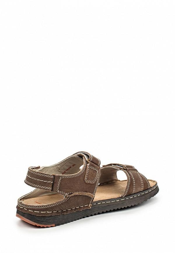 Мужские сандалии Bata 8664212: изображение 2