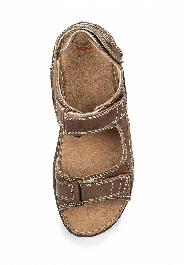 Мужские сандалии Bata 8664212: изображение 4