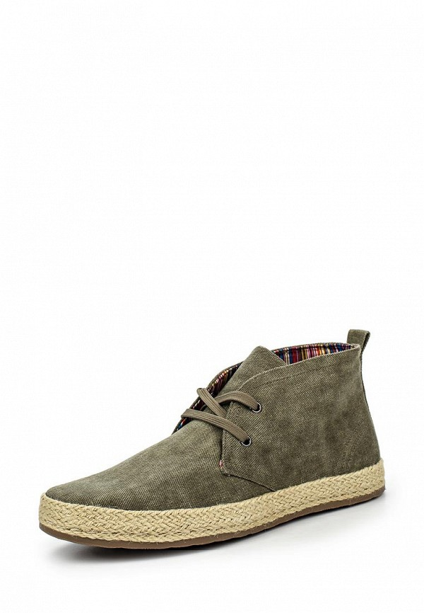Мужские ботинки Bata 8997669: изображение 1
