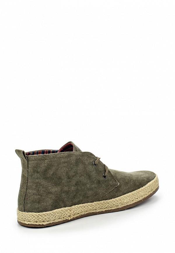 Мужские ботинки Bata 8997669: изображение 2