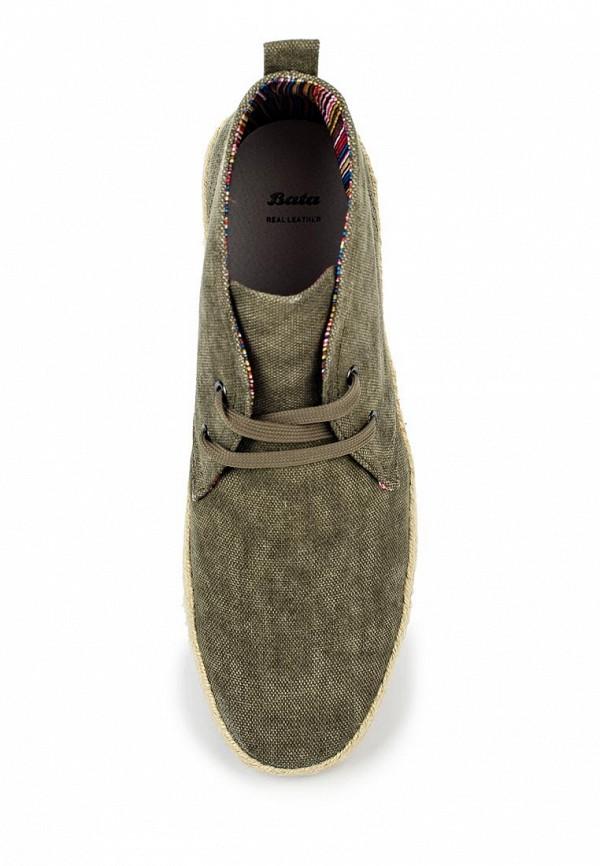 Мужские ботинки Bata 8997669: изображение 4