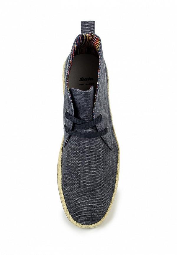 Мужские ботинки Bata 8999669: изображение 4