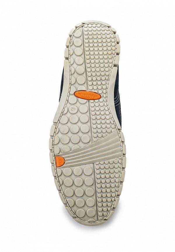 Мужские кроссовки Bata 8469650: изображение 3