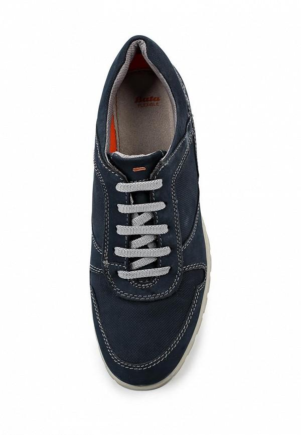 Мужские кроссовки Bata 8469650: изображение 4