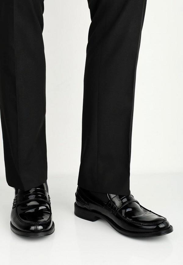 Мужские лоферы Bata 8116150: изображение 4