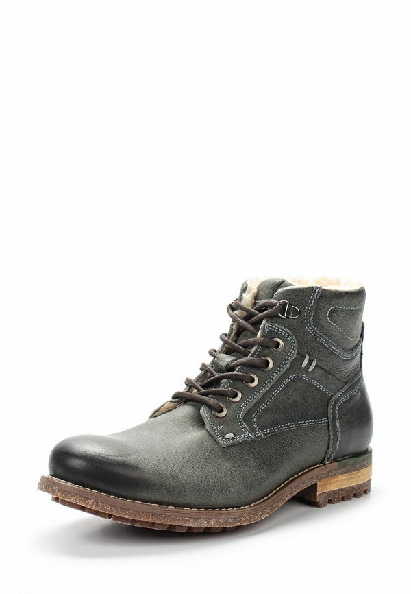 Ботинки Bata Bata BA060AMXAA77 bata 9613774