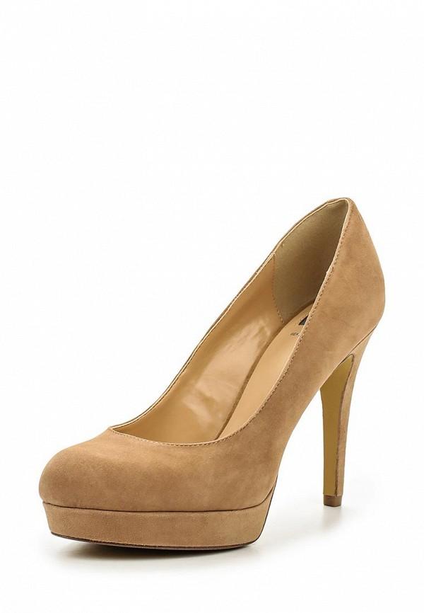 Туфли на каблуке Bata 7238820: изображение 1