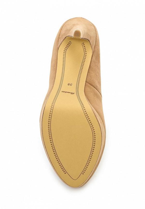 Туфли на каблуке Bata 7238820: изображение 3