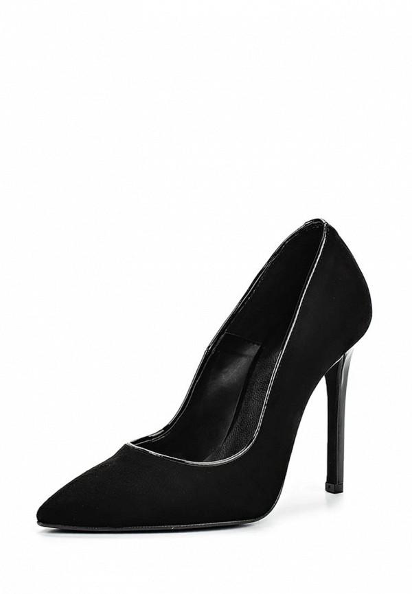 Туфли на каблуке Bata 5116177: изображение 1