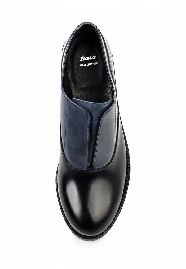 Женские ботинки Bata 5142184: изображение 4