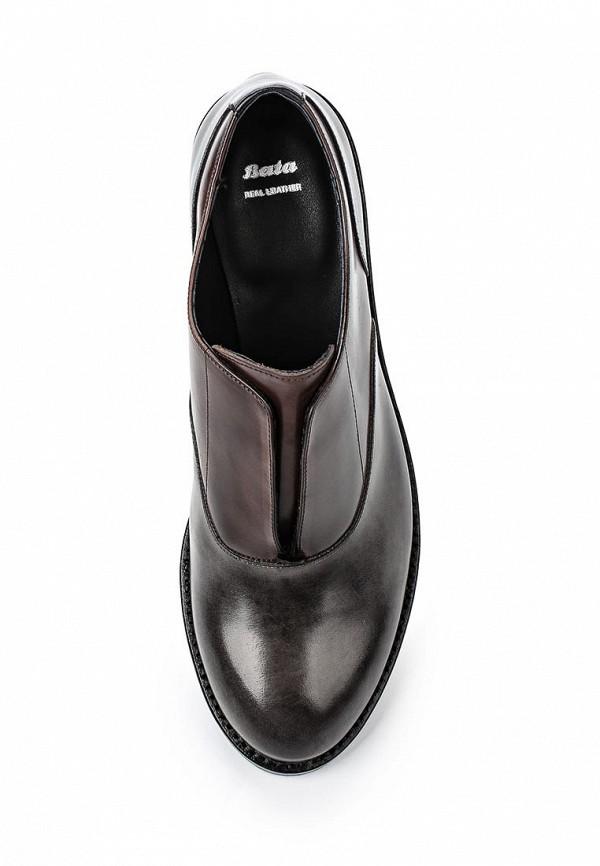 Женские ботинки Bata 5146184: изображение 4