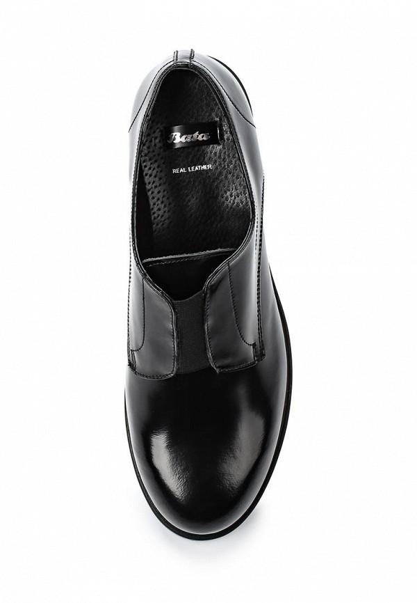 Женские ботинки Bata 5146187: изображение 4