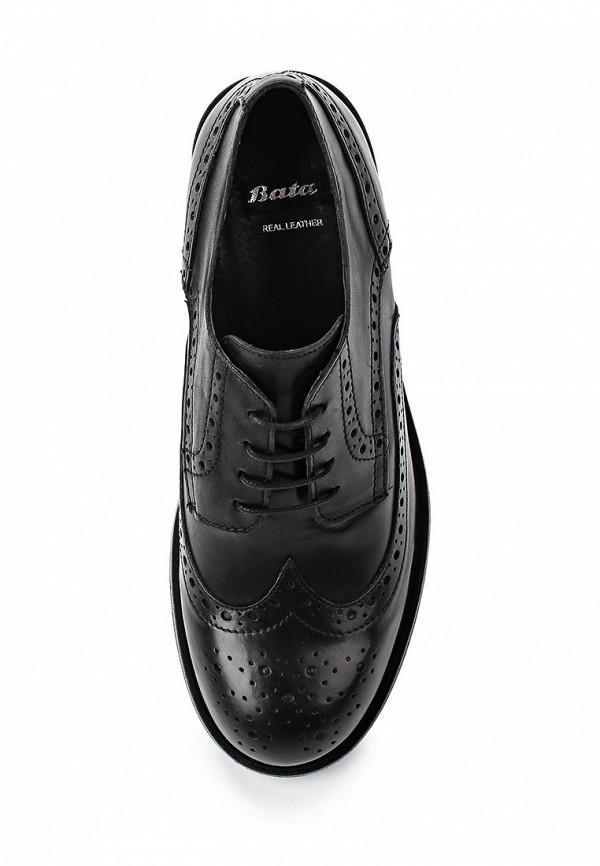 Женские ботинки Bata 5246432: изображение 4