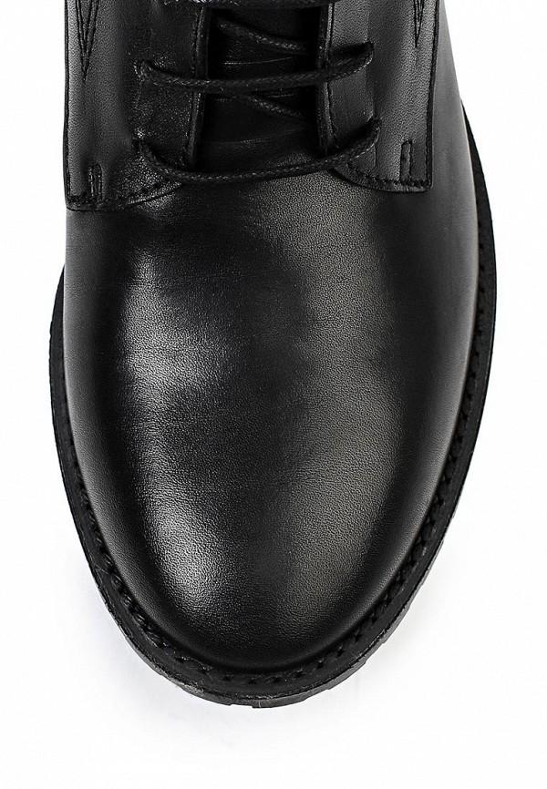 Женские ботинки Bata 5246433: изображение 4