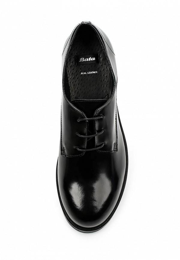 Женские ботинки Bata 5246436: изображение 4