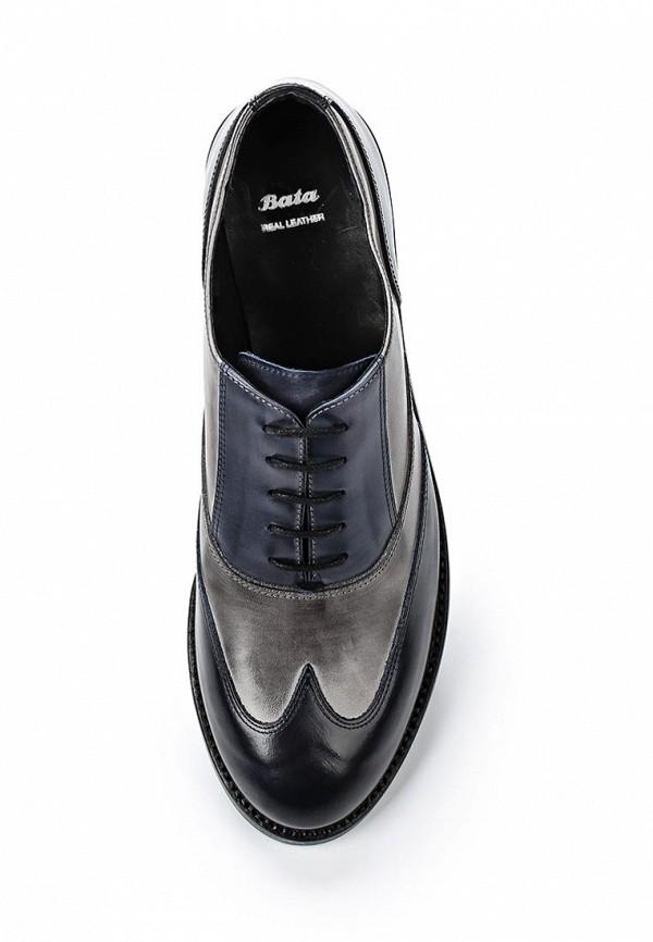 Женские ботинки Bata 5249450: изображение 4