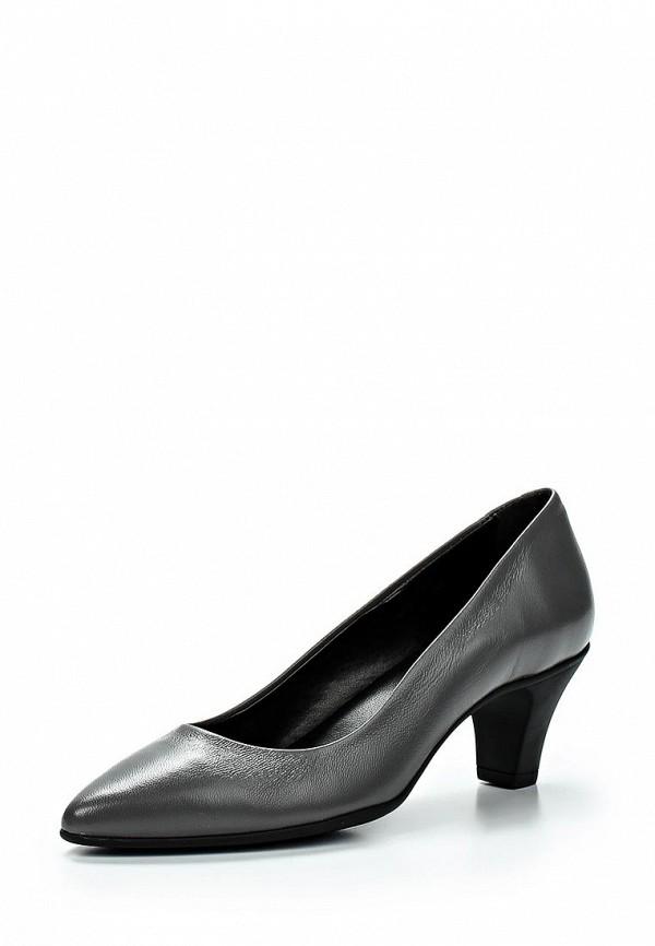 Туфли на каблуке Bata 6242221: изображение 1