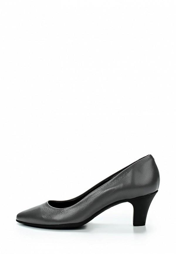 Туфли на каблуке Bata 6242221: изображение 2