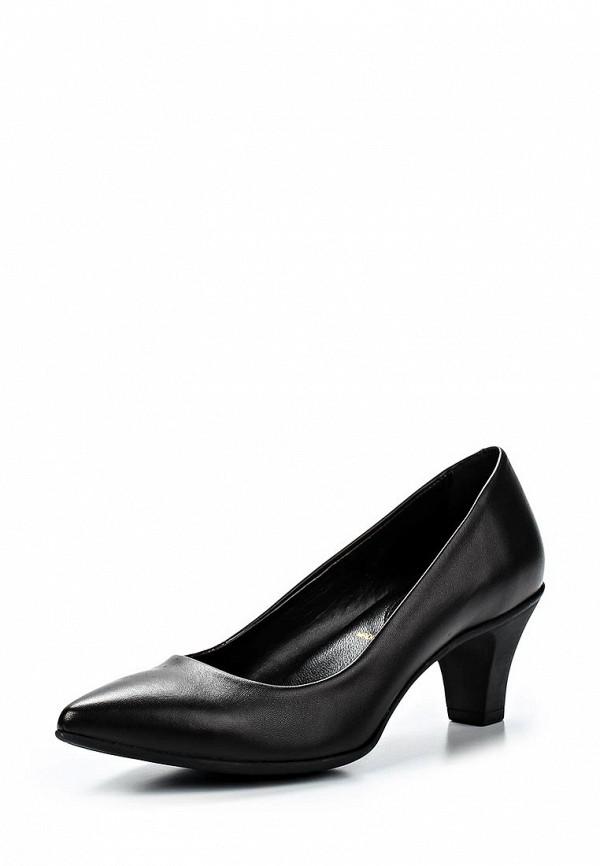 Туфли на каблуке Bata 6246221: изображение 1
