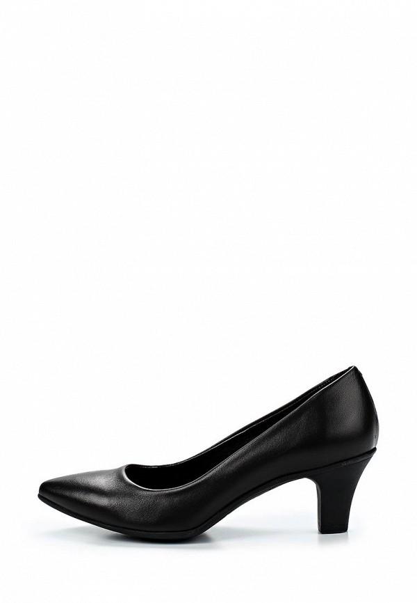 Туфли на каблуке Bata 6246221: изображение 2