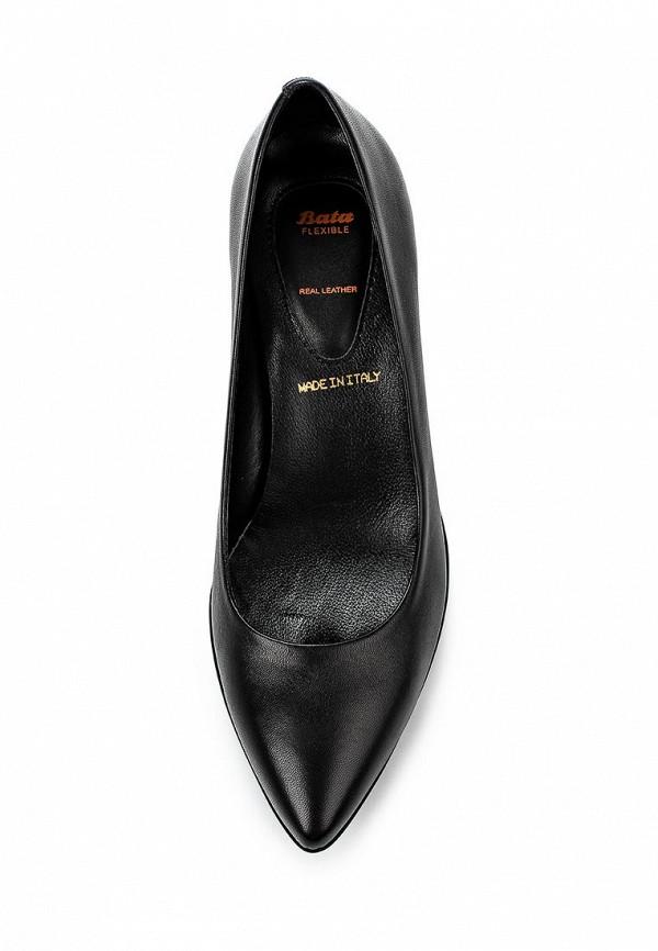 Туфли на каблуке Bata 6246221: изображение 4