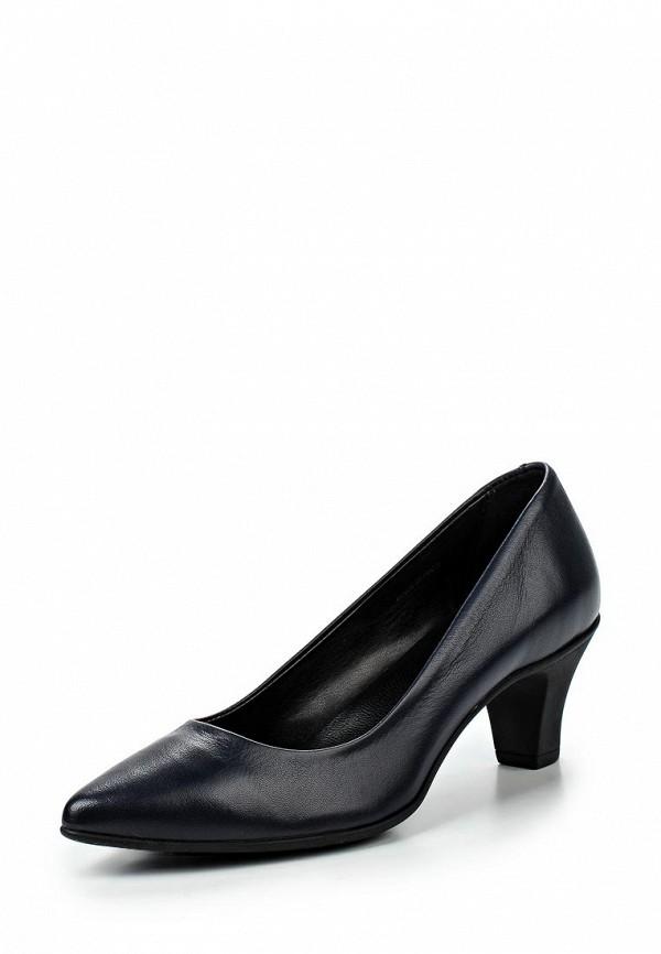 Туфли на каблуке Bata 6249221: изображение 1