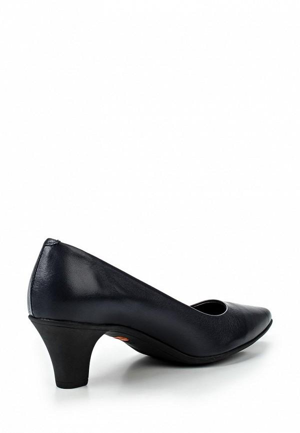 Туфли на каблуке Bata 6249221: изображение 2