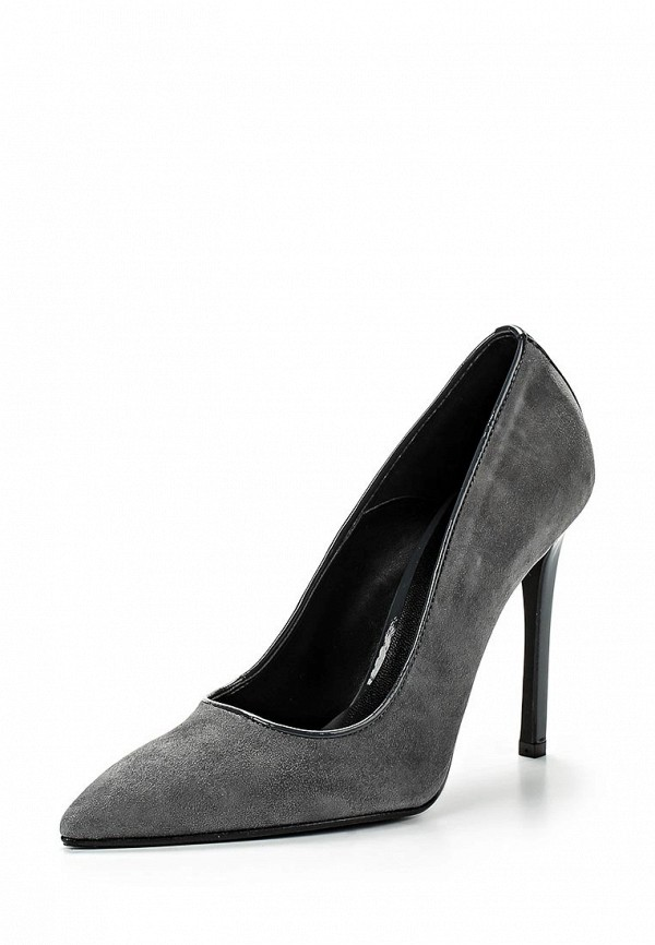 Туфли на шпильке Bata 7232363: изображение 1