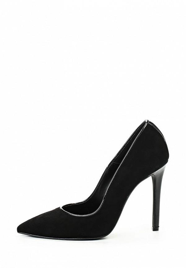 Туфли на каблуке Bata 7236363: изображение 2
