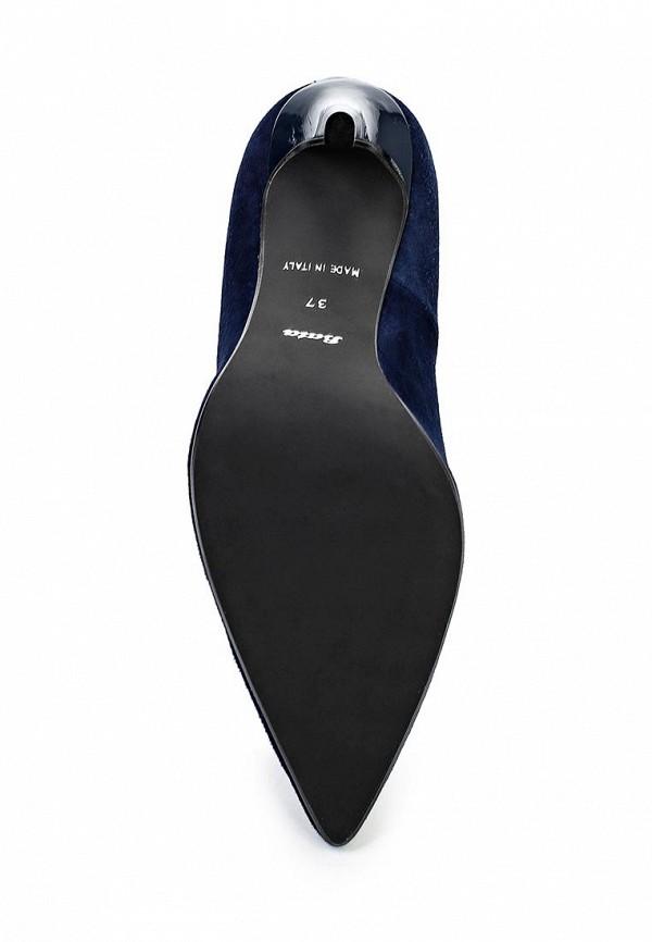 Туфли на каблуке Bata 7239363: изображение 3