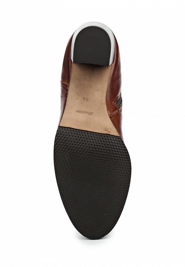Сапоги на каблуке Bata 7943603: изображение 3