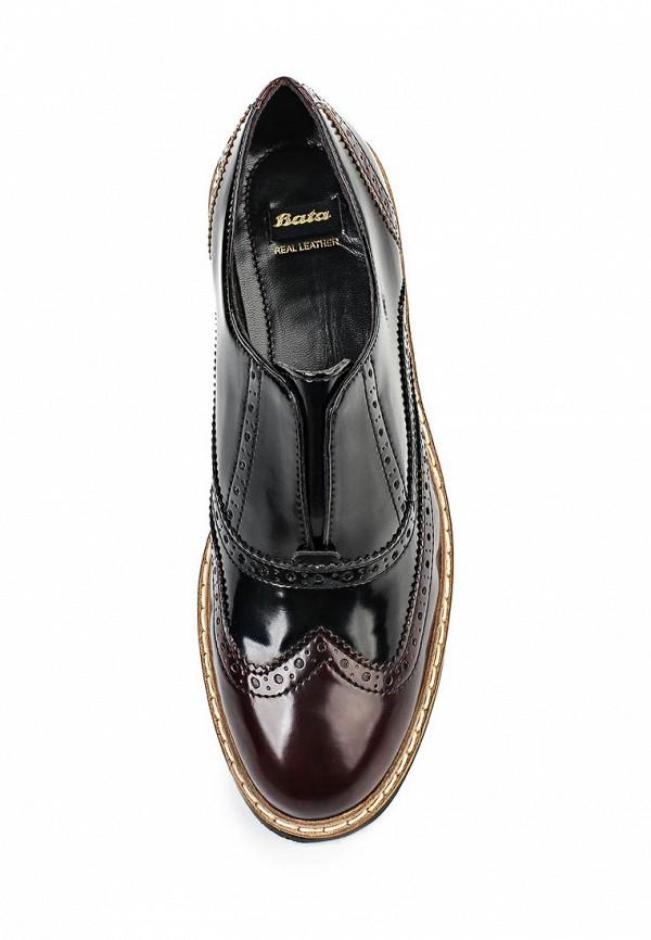 Женские ботинки Bata 5115165: изображение 4