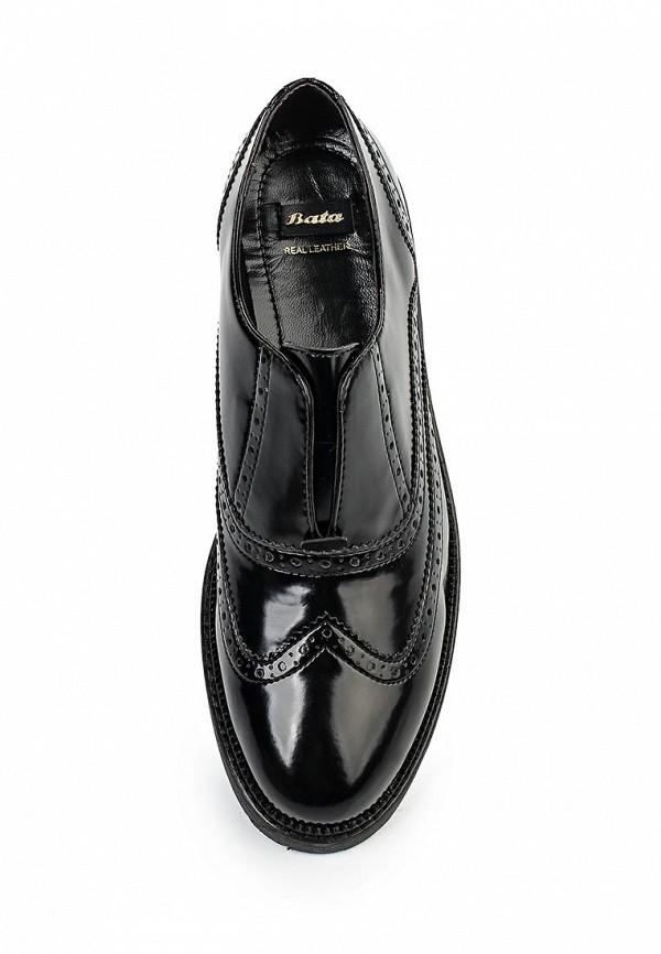 Женские ботинки Bata 5116165: изображение 4