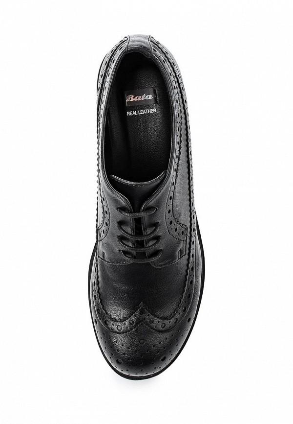 Женские ботинки Bata 5216368: изображение 4