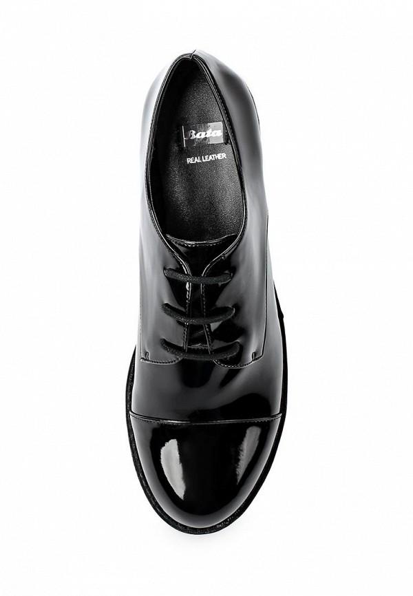 Женские ботинки Bata 5216386: изображение 4