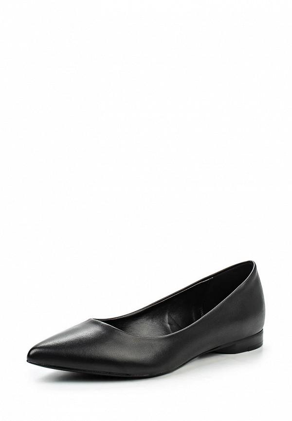 Туфли на плоской подошве Bata 5246207: изображение 1