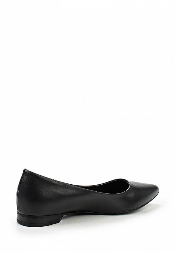 Туфли на плоской подошве Bata 5246207: изображение 2