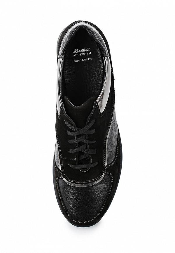 Женские кроссовки Bata 6246126: изображение 4