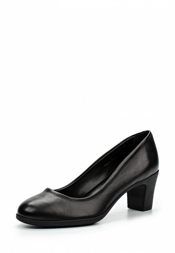 Туфли на каблуке Bata 6246160: изображение 1