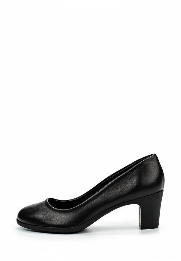 Туфли на каблуке Bata 6246160: изображение 2