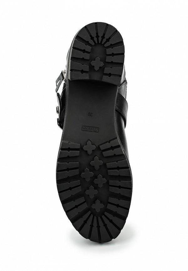 Сапоги на каблуке Bata 6916149: изображение 3