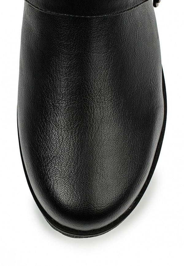 Сапоги на каблуке Bata 6916149: изображение 4