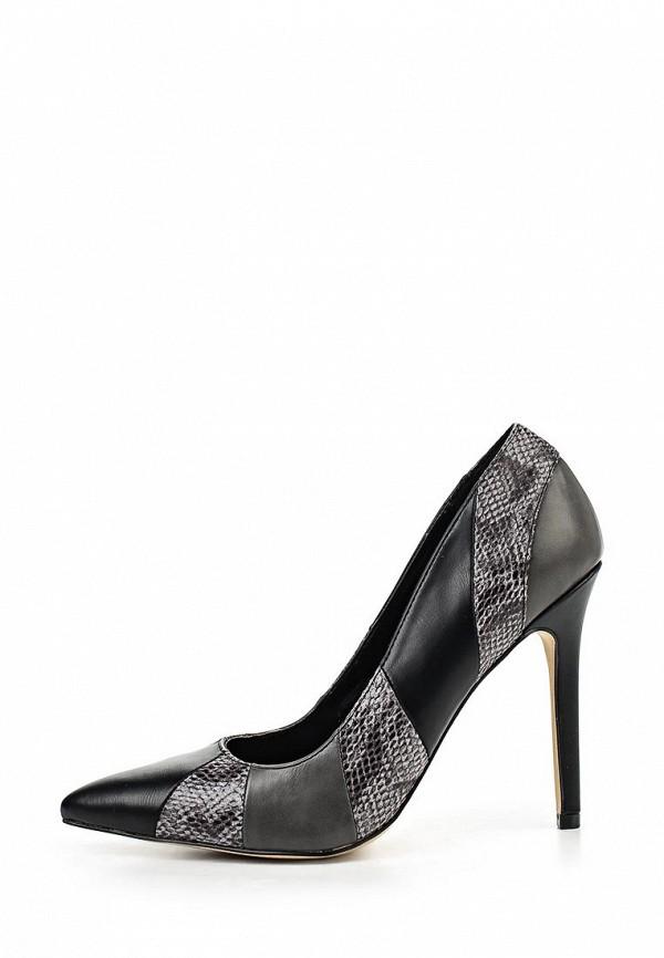 Туфли на каблуке Bata 7212316: изображение 2