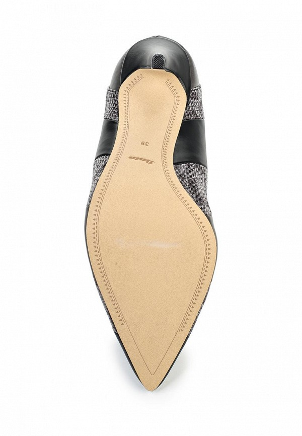 Туфли на каблуке Bata 7212316: изображение 3