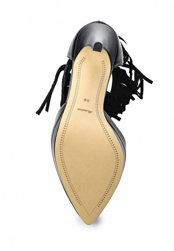 Туфли на каблуке Bata 7216308: изображение 3