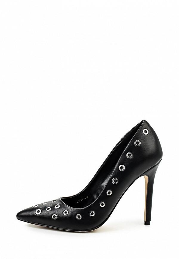 Туфли на каблуке Bata 7216318: изображение 2