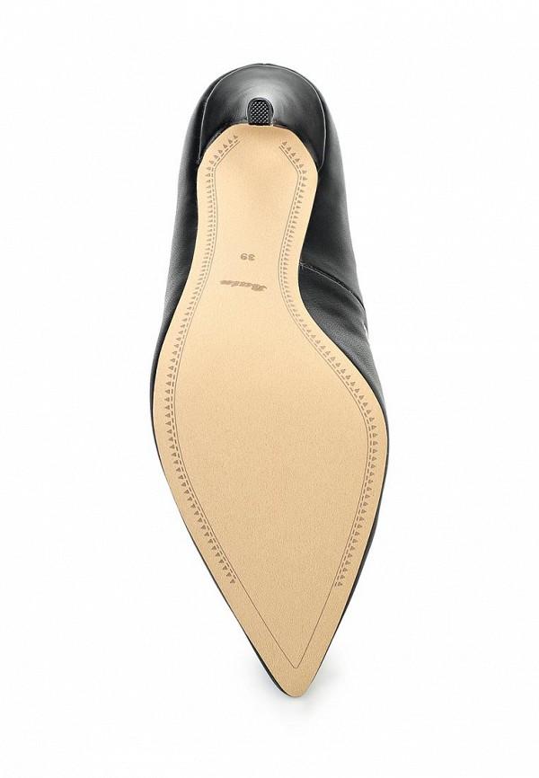 Туфли на каблуке Bata 7216318: изображение 3