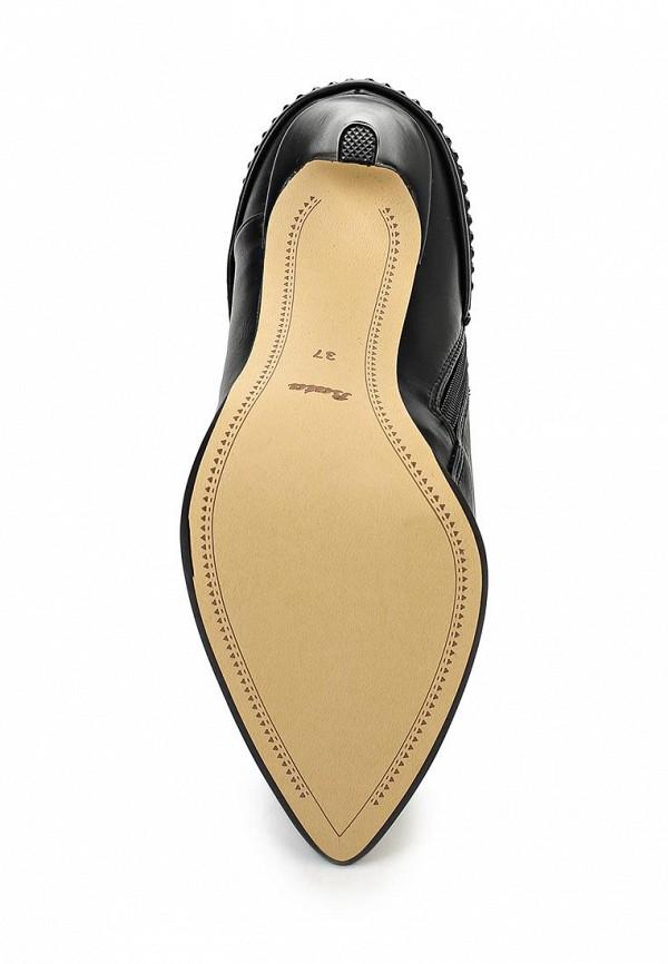 Сапоги на каблуке Bata 7216587: изображение 3
