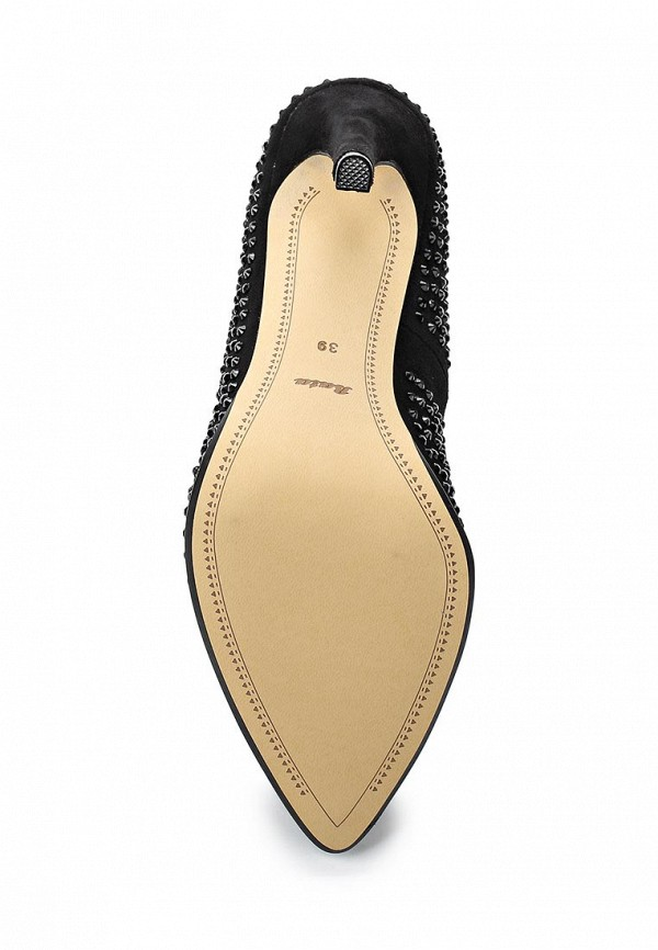 Туфли на каблуке Bata 7216879: изображение 3